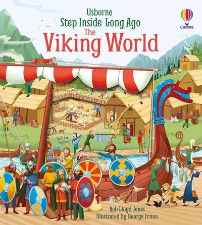 Step Inside the Viking World