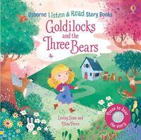 goldilocks-and-the-three-bears