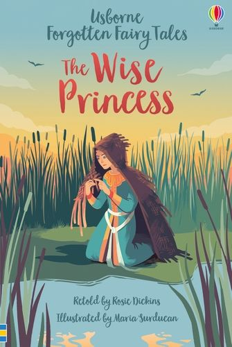 The Wise Princess