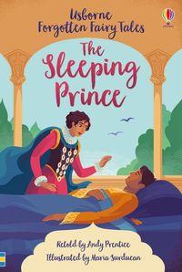 the-sleeping-prince