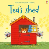 teds-shed