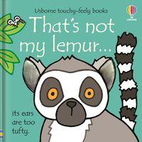 thats-not-my-lemur