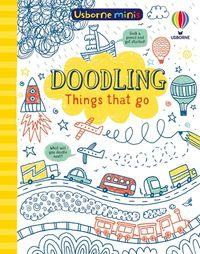 mini-books-doodling-things-that-go