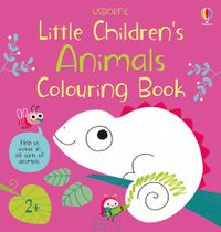 little-childrens-colouring-book-animals