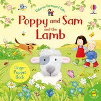 poppy-and-sam-finger-puppet-poppy-and-sam-and-the-lamb