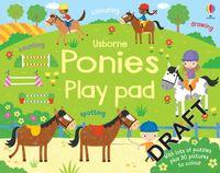 ponies-play-pad