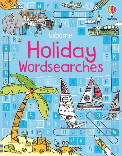 Holiday Wordsearches