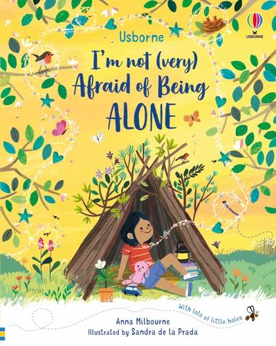 I'm Not (Very) Afraid of Being Alone