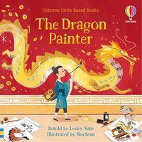 the-dragon-painter