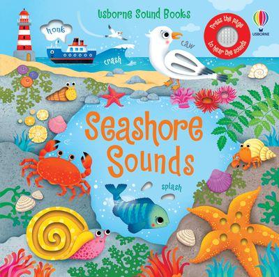 Seashore Sounds