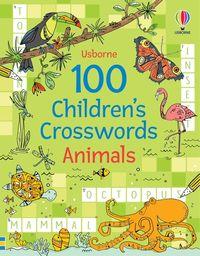 animal-crosswords