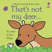 thats-not-my-deer