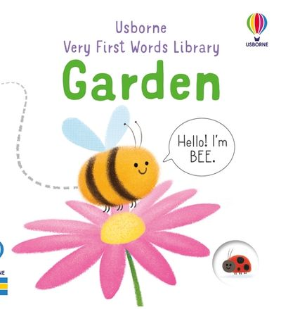 Very First Words Library
