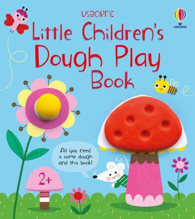 Little Children's Dough Play Book