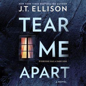 Cover image - Tear Me Apart