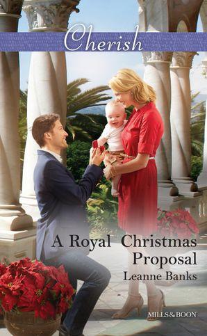 A Royal Christmas Proposal