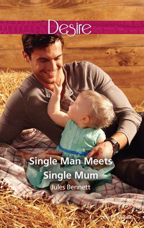 Single Man Meets Single Mum