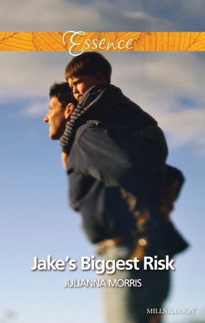 Jake's Biggest Risk