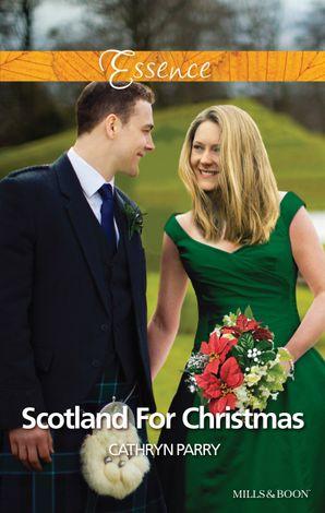 Scotland For Christmas