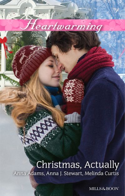 Christmas, Actually/The Christmas Gift/The Christmas Wish/The Christmas Date