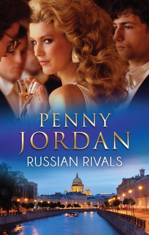 Russian Rivals - 2 Book Box Set
