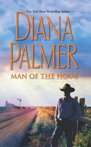 Man Of The Hour - 3 Book Box Set
