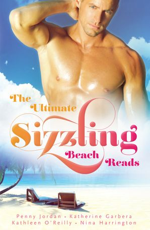 The Ultimate Sizzling Beach Reads - 4 Book Box Set