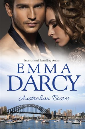 Australian Bosses - 3 Book Box Set