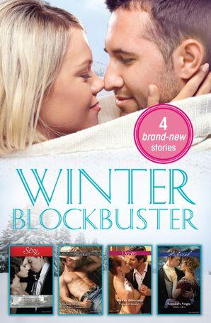 Winter Blockbuster 2014 - 4 Book Box Set