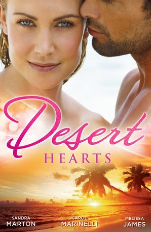 Desert Hearts - 3 Book Box Set