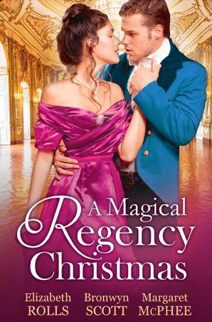 A Magical Regency Christmas - 3 Book Box Set
