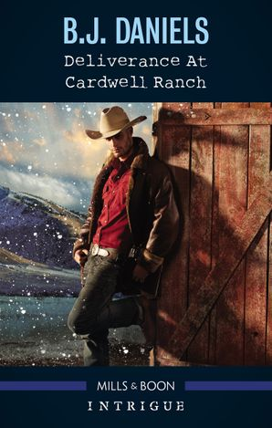 Deliverance At Cardwell Ranch