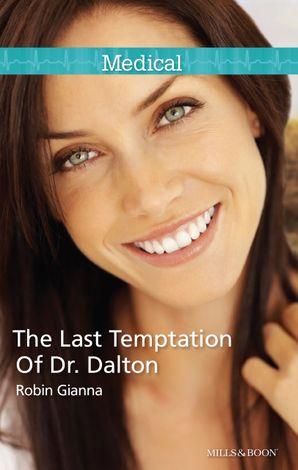 The Last Temptation Of Dr. Dalton