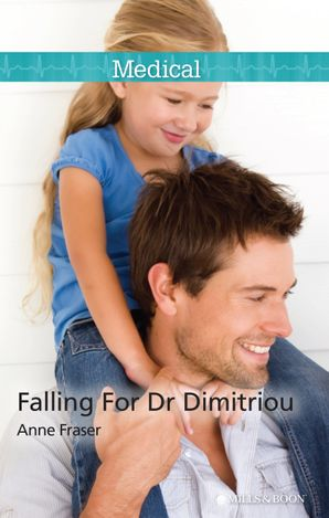Falling For Dr Dimitriou