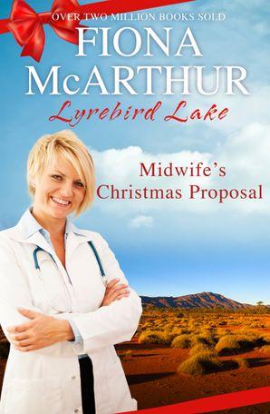 Midwife's Christmas Proposal