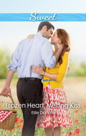 Frozen Heart, Melting Kiss