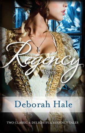 Regency Vows/Beauty And The Baron/Midsummer Masque