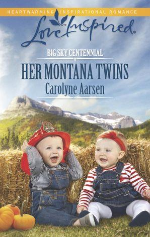 Her Montana Twins