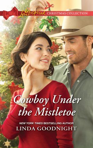 Cowboy Under The Mistletoe