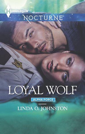 Loyal Wolf