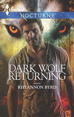 Dark Wolf Returning