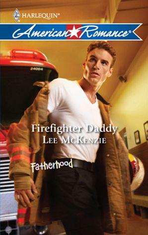Firefighter Daddy