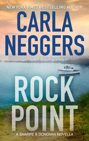 Rock Point (A Sharpe & Donovan novella)