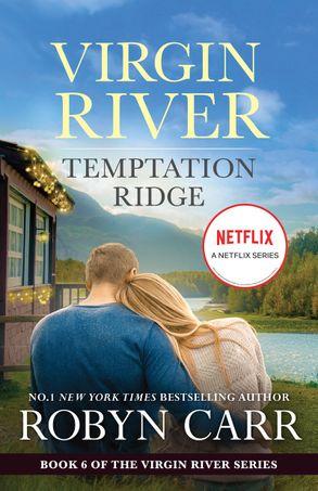 Temptation Ridge :HarperCollins Australia