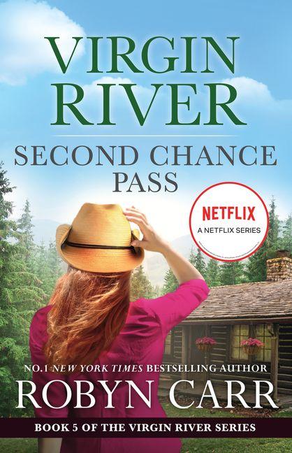Second Chance Pass :HarperCollins Australia