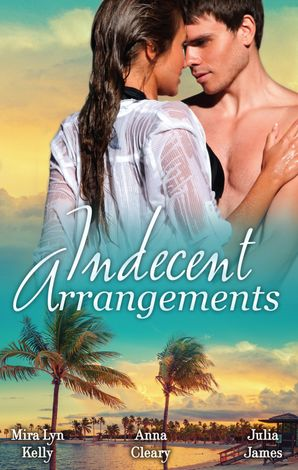 Indecent Arrangements - 3 Book Box Set