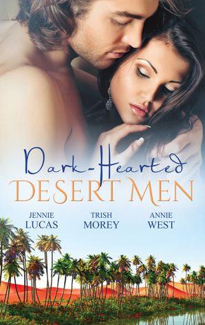 Dark Hearted Desert Men 3 Book Box Set