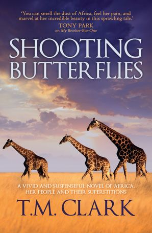 Shooting Butterflies