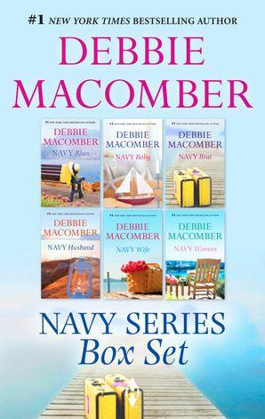 Debbie Macomber's Navy Bundle/Navy Wife/Navy Blues/Navy Brat/Navy Woman/Navy Baby/Navy Husband