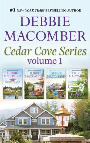 Cedar Cove Series Vol 1